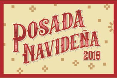 Posada Navideña 2018