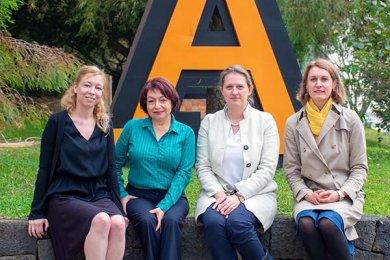 La Coordinación del Centro de Lenguas da inicio a la Certificación Internacional de Alemán