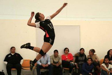 Prepa Anáhuac en Voleibol CONADEIP