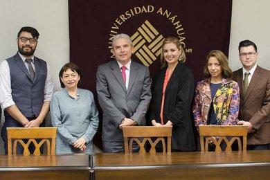 Inicia el primer programa doctoral en la Universidad Anáhuac Xalapa