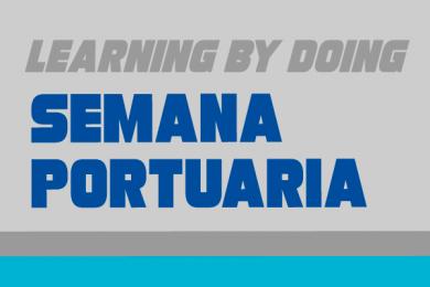 Semana Portuaria Learning by Doing