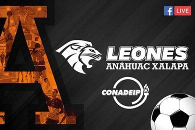 Fútbol Soccer Varonil: UAX vs UI