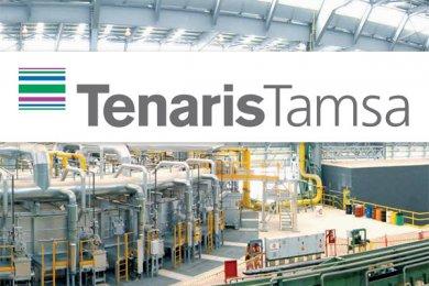 Sesión informativa para prácticas profesionales en TenarisTamsa