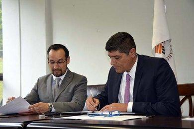 Convenio de Colaboración con el Instituto Veracruzano de Acceso a la Información