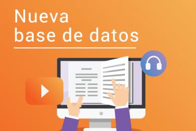 Panamericana, nueva Base de Datos