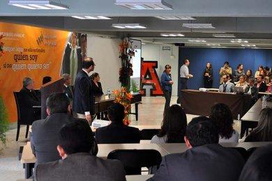 Presentación de Bachillerato Anáhuac