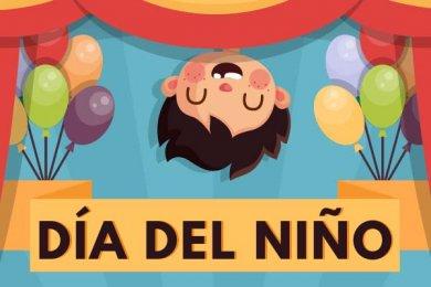 Macro Festejo del Día del Niño