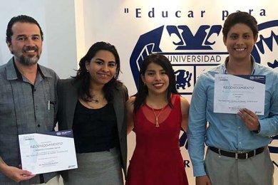 Torneo Interuniversitario de Debates ECONTA 2019