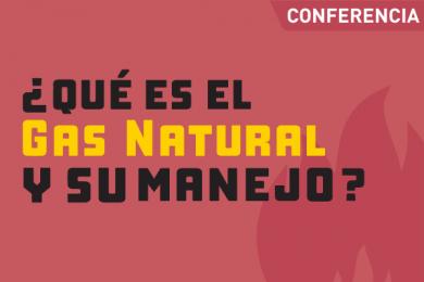 ¿Qué es el Gas Natural y su Manejo?