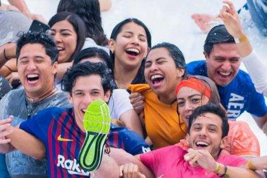 Espectacular Día Anáhuac 2019