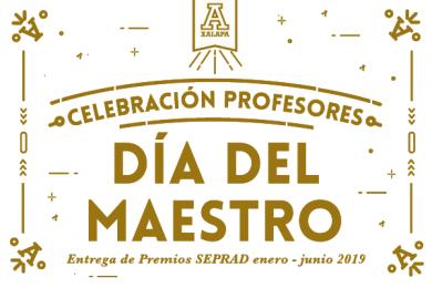 Día del Maestro Anáhuac 2019
