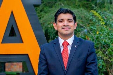 Entrevista al Lic. Abraham K. Weller Lara, Presidente del Consejo Consultivo de Negocios Internacionales
