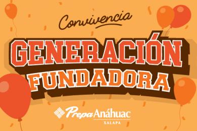 Generación Fundadora