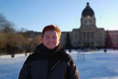 Intercambio Académico a Canadá