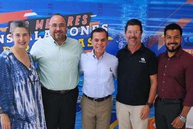 Consejo Consultivo de Comunicación se reunió en las Oficinas de Veracruz