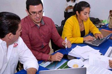 Revisión del Plan Veracruzano de Desarrollo
