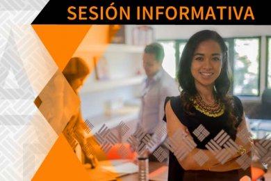 Sesión Informativa de Maestrías: Boca del Río