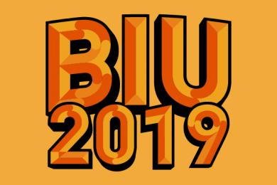 Bienvenida Integral Universitaria 2019