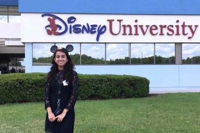 Exitosa Participación en Disney ICP 2019