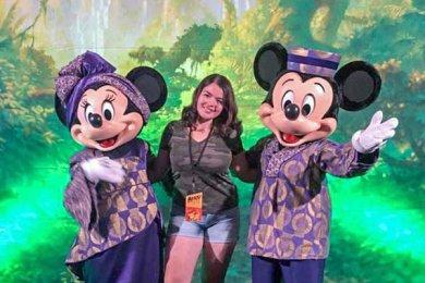 Negocios Internacionales en el Disney ICP 2019