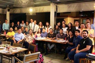 Comunidad de Derecho Anáhuac