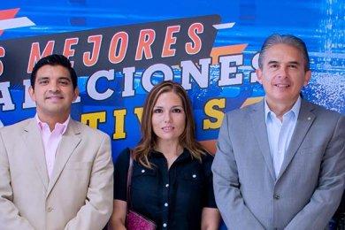Sesiona en Veracruz el Consejo Consultivo de Negocios Internacionales