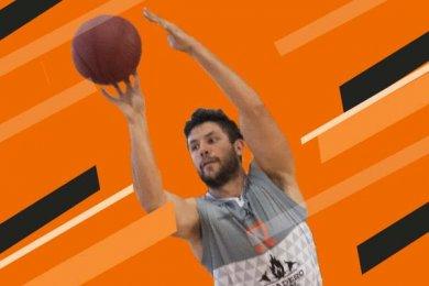 Básquetbol Varonil ABE: Leones vs Ibero CDMX