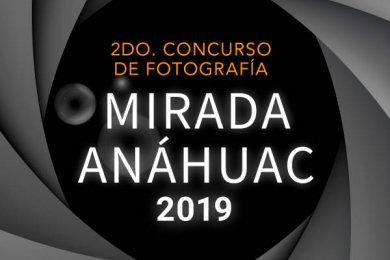 2do. Concurso de Fotografía Mirada Anáhuac