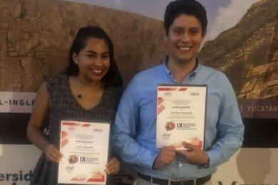 Alumnos de Finanzas Asisten a Congreso FIMEF