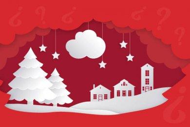 Navidad Desconocida