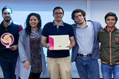ELAP Vértice con el Mtro. Rodrigo Correa