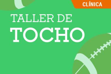Taller de Tocho