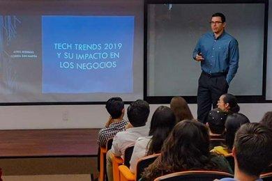 Tendencias Tecnológicas 2019