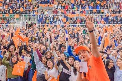 Campus Visit 2019 - Galería