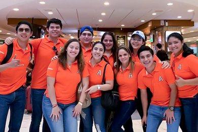 Congreso de la Federación de Sociedades de Alumnos 2019
