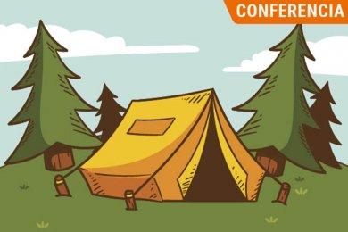 Campamentos en CCUSA