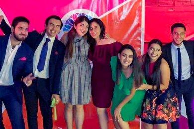 Séptimo Congreso Nacional Vértice 2019