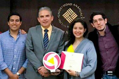 ELAP Vértice con el Dr. Luis Linares Romero
