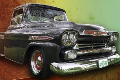 9a Exposición de Autos Antiguos Xalapa