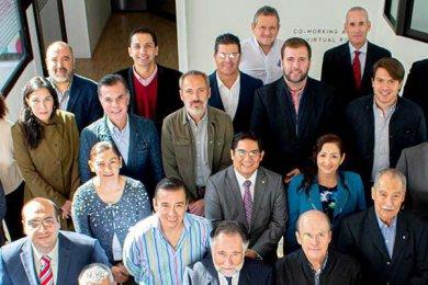 III Edición del Desayuno para Consejeros Consultivos Anáhuac