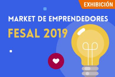 Market de Emprendedores FESAL 2019
