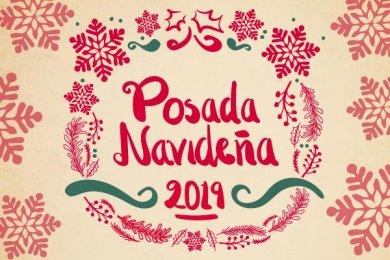 Posada Navideña 2019