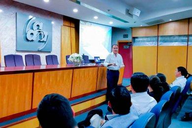 Semana Empresarial Portuaria: Veracruz 2019