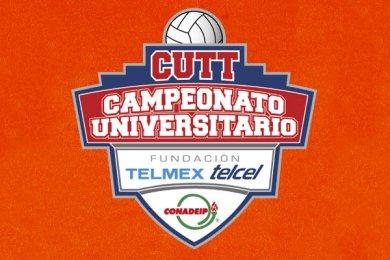 Campeonato Universitario Telmex Telcel de Voleibol