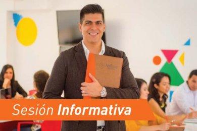 Sesión Informativa: Maestría en Economía y Negocios