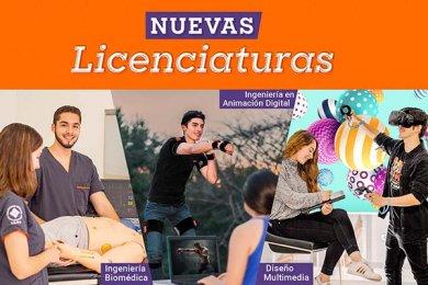 Oferta Académica de Vanguardia