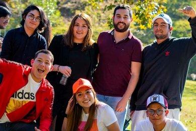 BIU 2020: Nuevos Alumnos, Nuevos Retos