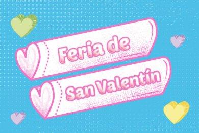 Feria de San Valentín