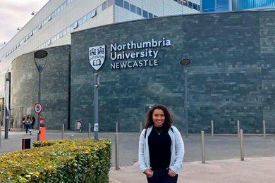 Intercambio Académico en Reino Unido