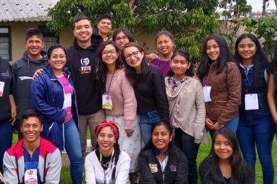 Pre Pascua Diocesana Juvenil 2020